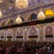 سوگواره چهارم-عکس 3-محمد فواد تقی زاده-پیاده روی اربعین از نجف تا کربلا