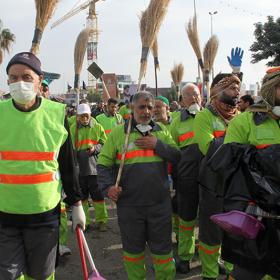 سوگواره چهارم-عکس 18-علی دوست-پیاده روی اربعین از نجف تا کربلا