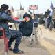 سوگواره چهارم-عکس 111-سید محمد جواد صدری-پیاده روی اربعین از نجف تا کربلا