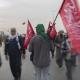 سوگواره پنجم-عکس 5-حسین محمدی-پیاده روی اربعین از نجف تا کربلا