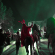 سوگواره پنجم-عکس 7-فاطمه جعفری-جلسه هیأت فضای بیرونی