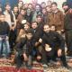 سوگواره دوم-عکس 2-امیدرضا برزکار-جلسه هیأت یادبود