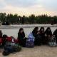 سوگواره سوم-عکس 81-روح اله پورسامانی-پیاده روی اربعین از نجف تا کربلا