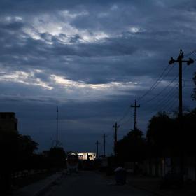 سوگواره چهارم-عکس 10-محمد امین محمودی-پیاده روی اربعین از نجف تا کربلا