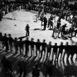 سوگواره دوم-عکس 57-امیر حسین علیداقی-جلسه هیأت فضای داخلی