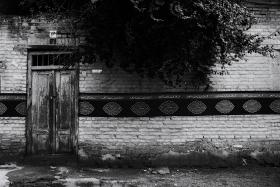 سوگواره سوم-عکس 2-محمد جهانگیری شیخ شبانی-جلسه هیأت فضای بیرونی