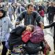 سوگواره پنجم-عکس 13-سعید عبدلی زاده-پیاده روی اربعین از نجف تا کربلا