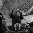 هشتمین سوگواره عاشورایی عکس هیأت-اصغر عاصم کفاش-بخش اصلی-سوگواری بر خاندان عصمت(ع)