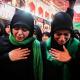 سوگواره پنجم-عکس 25-سید محمود حسینی-پیاده روی اربعین از نجف تا کربلا