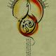 سوگواره سوم-پوستر 7-حمیدرضا بداقی-پوستر عاشورایی