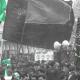 سوگواره چهارم-عکس 1-حمید  ابراهیمی پور-آیین های عزاداری