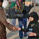 سوگواره چهارم-عکس 98-سید محمد جواد صدری-پیاده روی اربعین از نجف تا کربلا