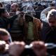 سوگواره پنجم-عکس 1-محمد حسین مددی-پیاده روی اربعین از نجف تا کربلا