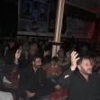 سوگواره پنجم-عکس 2-محمدحسین شیرزادی-جلسه هیأت فضای بیرونی
