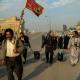 سوگواره سوم-عکس 14-جهانگیر سرزارع-پیاده روی اربعین از نجف تا کربلا