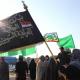 سوگواره سوم-عکس 3-عمار ابوالفتحی-پیاده روی اربعین از نجف تا کربلا