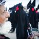 سوگواره سوم-عکس 55-امیر امیدنژاد-پیاده روی اربعین از نجف تا کربلا