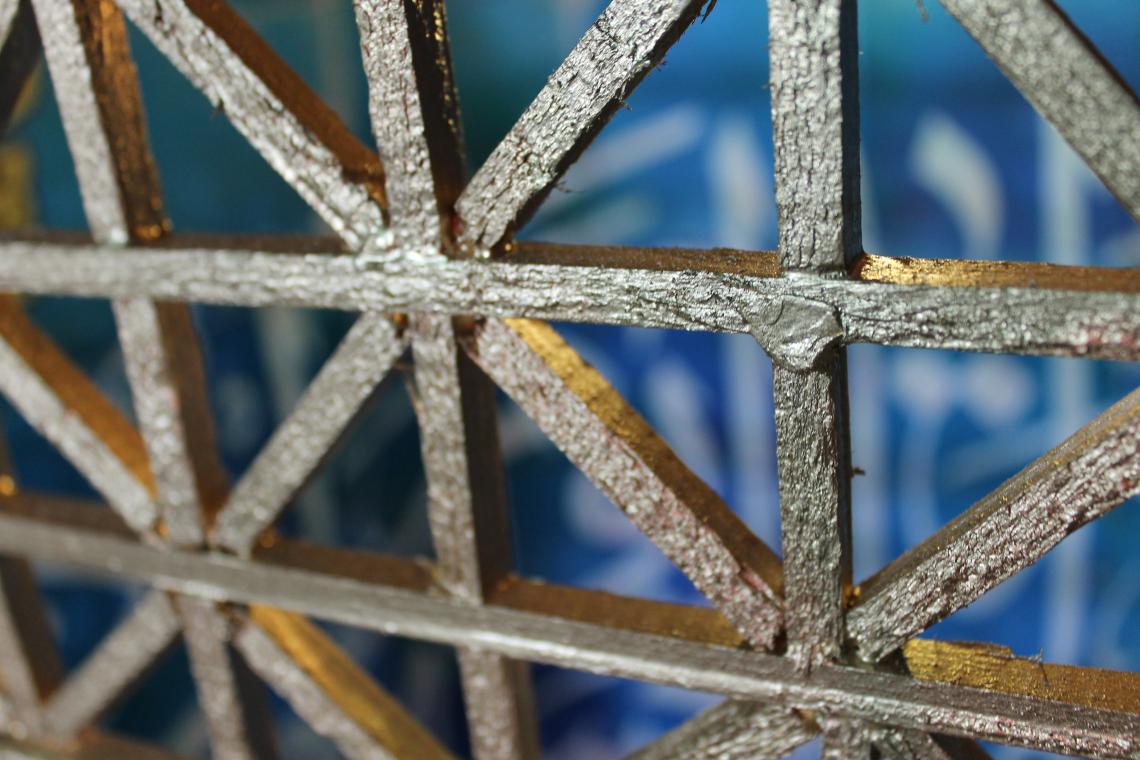 سوگواره چهارم-عکس 22-سیدصدرالدین سیدصبوری-جلسه هیأت فضای بیرونی