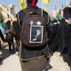 سوگواره دوم-عکس 2-رضا فرزانه-پیاده روی اربعین از نجف تا کربلا