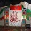 سوگواره چهارم-پوستر 49-محمد شارقی-دکور هیأت