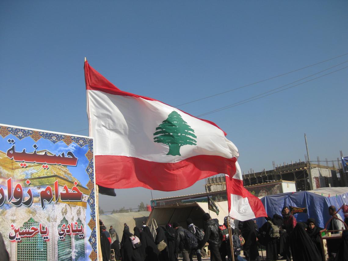 سوگواره دوم-عکس 143-محمد کشاورز-پیاده روی اربعین از نجف تا کربلا