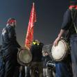 سوگواره دوم-عکس 1-علیرضا حصارکی-پیاده روی اربعین از نجف تا کربلا