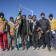 سوگواره سوم-عکس 9-پیمان حمیدی پور-پیاده روی اربعین از نجف تا کربلا