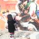 سوگواره پنجم-عکس 17-هادی دهقان بهابادی-پیاده روی اربعین از نجف تا کربلا