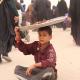 سوگواره پنجم-عکس 17-Hamed Eftekhari-پیاده روی اربعین از نجف تا کربلا