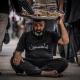 سوگواره پنجم-عکس 15-مرتضی فیض-پیاده روی اربعین از نجف تا کربلا