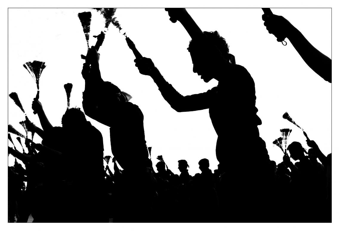سوگواره چهارم-عکس 23-اسحاق آقایی منصور اباد-آیین های عزاداری