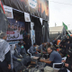 سوگواره پنجم-عکس 28-احسان ارباب پوری-پیاده روی اربعین از نجف تا کربلا
