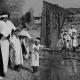 سوگواره پنجم-عکس 25-محمدرضا بهمرام-جلسه هیأت فضای بیرونی
