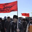 سوگواره چهارم-عکس 7-ناصر گل نظری-پیاده روی اربعین از نجف تا کربلا