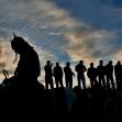 سوگواره دوم-عکس 6-غلام حسین شکرانی مقدم-جلسه هیأت فضای داخلی