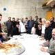 سوگواره چهارم-عکس 7-بهمن علی بخشی -جلسه هیأت یادبود