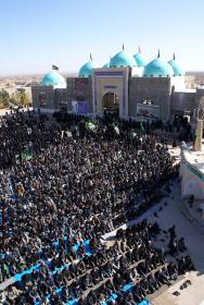 سوگواره پنجم-عکس 58-محمدرضا  خسروی چاهک -جلسه هیأت