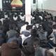 سوگواره دوم-عکس 43-سید لطفعلی رادخانه-جلسه هیأت فضای بیرونی