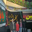 سوگواره دوم-عکس 97-سید لطفعلی رادخانه-جلسه هیأت یادبود