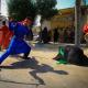 سوگواره پنجم-عکس 29-محسن  کابلی-جلسه هیأت فضای بیرونی