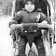 سوگواره سوم-عکس 14-عبدالحسین عبدی-پیاده روی اربعین از نجف تا کربلا