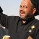 سوگواره سوم-عکس 70-سیده هاله حیدری-پیاده روی اربعین از نجف تا کربلا