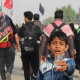 سوگواره چهارم-عکس 15-مهرداد زیارانی-پیاده روی اربعین از نجف تا کربلا