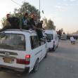 سوگواره چهارم-عکس 52-رحیم حاج حیدری-پیاده روی اربعین از نجف تا کربلا