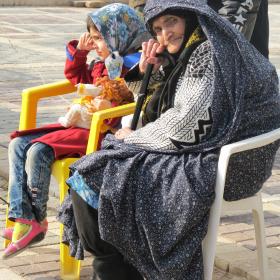سوگواره دوم-عکس 29-سید صالح پورمعروفی-جلسه هیأت فضای بیرونی