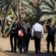 سوگواره چهارم-عکس 50-محمد حسن صلواتی-پیاده روی اربعین از نجف تا کربلا