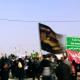 سوگواره سوم-عکس 16-محمد طاها مازندرانی-پیاده روی اربعین از نجف تا کربلا