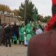 سوگواره سوم-عکس 4-محمد رهنما فلاورجانی-آیین های عزاداری