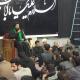سوگواره اول-عکس 23-مسعود زندی شیرازی-جلسه هیأت فضای بیرونی