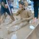 سوگواره چهارم-عکس 50-سید محمد جواد صدری-آیین های عزاداری